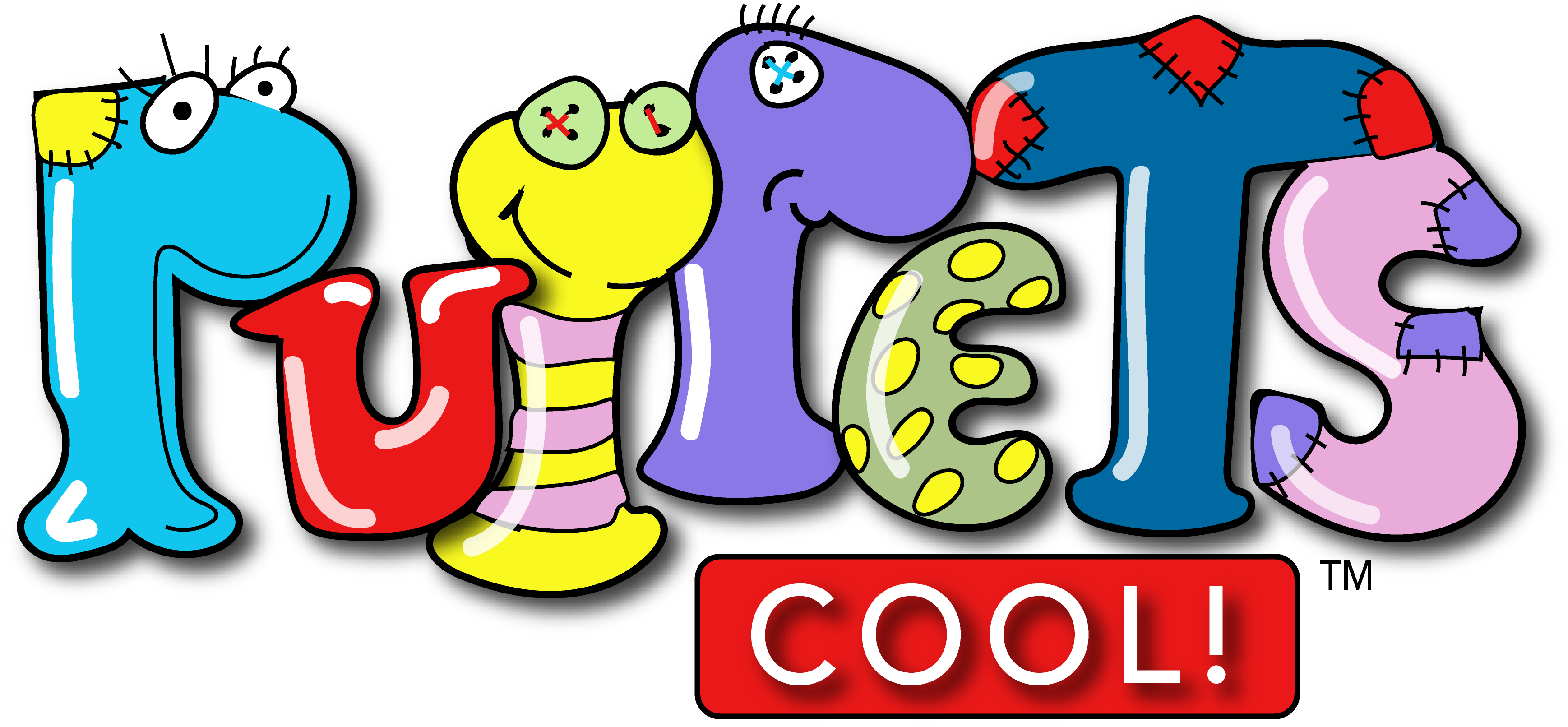 Puppets-Cool Logo